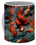 Mineral Coffee Mug