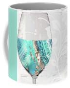 Mineral Water Coffee Mug