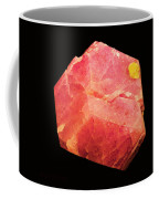 Minereality #2 Grossular Coffee Mug