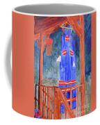 Miner's Overalls Coffee Mug
