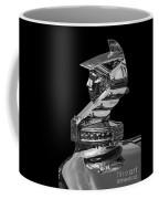 Minerva Hood Ornament Coffee Mug