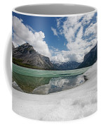 Minewanka View Coffee Mug
