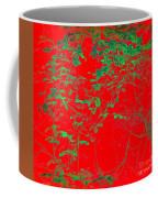 Ming Vinesty Coffee Mug