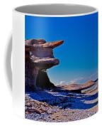 Mingan's Humanoid Monolith Coffee Mug