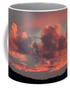 Mingus Sunset 052814bb Coffee Mug