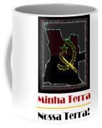 Minha Terra Coffee Mug