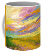 Mini Landscape V Coffee Mug