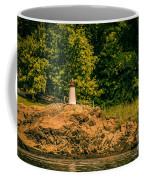 Mini Lighthouse Coffee Mug