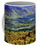 Mini Meadow Coffee Mug