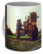 Mini-mo Coffee Mug