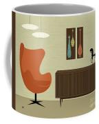 Mini Mosaics Coffee Mug