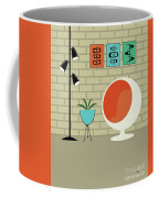 Mini Shapes Coffee Mug