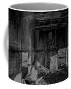 Mini Urbex Coffee Mug