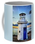 Miniature Lighthouse Coffee Mug