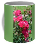 Miniature Roses Coffee Mug