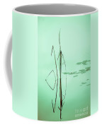 Minimal Grass Coffee Mug