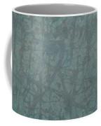 Minimal Number 3 Coffee Mug