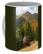 Mining Shack Coffee Mug