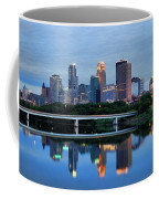 Minneapolis Reflections Coffee Mug