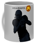 Minnesota Football Coffee Mug