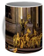 Minnesota State Capital Coffee Mug