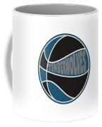 Minnesota Timberwolves Retro Shirt Coffee Mug