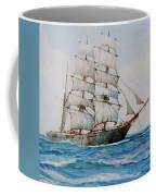 Minnie Achten - Detail Coffee Mug