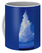 Minor Earth Major Sky Coffee Mug