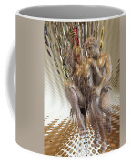 Minotaur Coffee Mug