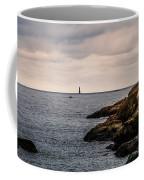 Minots Ledge Light Coffee Mug