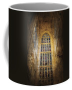 Minster Window Coffee Mug
