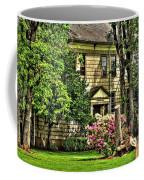 Minthorn Hall Coffee Mug