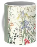Mirabelle Iv Coffee Mug