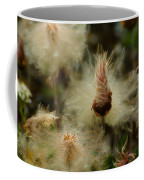 Miracle Flower Coffee Mug
