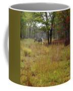 Miracle In The Meadow Coffee Mug