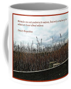 Miracle Landscape And Inspiration Coffee Mug