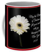 Miracle Of Christmas Coffee Mug