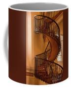 Miraculous Staircase Coffee Mug