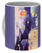 Mirage In The Concrete City Coffee Mug