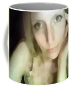 Miriam By Monitors Glow Coffee Mug