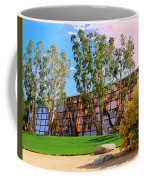 Mirror 2 Coffee Mug