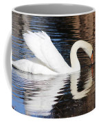 Mirror Image Coffee Mug
