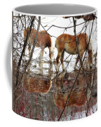 Mirror Magic Coffee Mug
