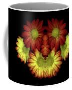 Mirror Mums Coffee Mug