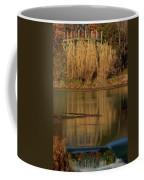 Mirror Spring 2 Coffee Mug