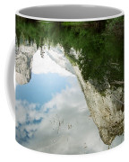 Mirrored Coffee Mug