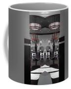 Mirrored Salon  Coffee Mug