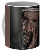 Miserable Life Coffee Mug