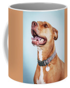 Mishka 2 Coffee Mug