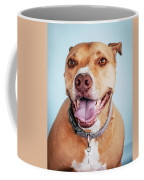 Mishka 5 Coffee Mug